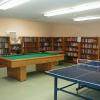 Game Room/Library